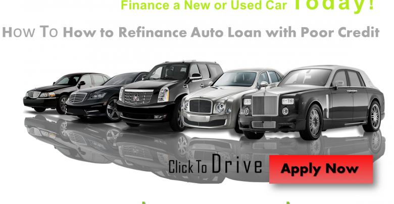 Bad Credit Auto Refinance >> Bad Credit Auto Loan Refinance Bad Credit Auto Refinance